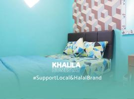 Khalila Homestay Syariah, homestay in Batu