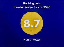 Marsel Hotel, hotel in Baku