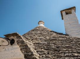 Trulli Soave, villa in Alberobello