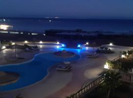 Awesome View, apartment in Dahab