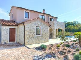 Vila Medica, holiday home in Sveti Anton