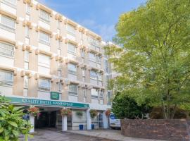 Quality Hotel Hampstead, hotel near Southgate London, London