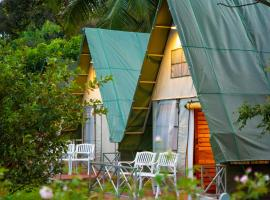 ASGIRIYA ASHRAM BHOOMI, hotel in Kandy