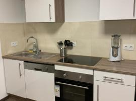 Lovely Share Apartment Aachener Weiher, hotel in Cologne