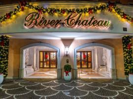 River Chateau Hotel, hotel near Auditorium Parco della Musica, Rome