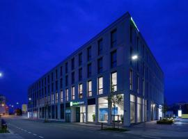 Holiday Inn Express - Regensburg, an IHG Hotel, hotel in Regensburg