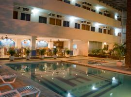 Hotel Tayrona Rodadero, hotel cerca de Playa El Rodadero, Santa Marta