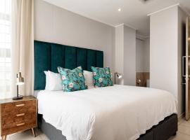 Point Boutique Rentals, hotel near uShaka Marine World, Durban