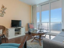 Lighthouse Condominiums II, vacation rental in Gulf Shores