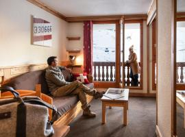 Le Cheval Blanc, hotel in Val Thorens