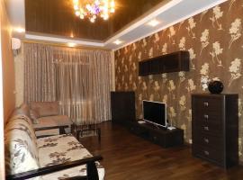 2-room Luxury Apartment 60m2 on Stalevarov Street 3, by GrandHome, апартаменты/квартира в Запорожье