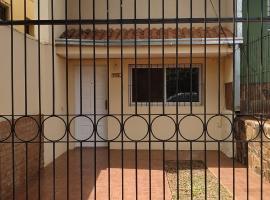 Casa Fer y Joha, departamento en Puerto Iguazú