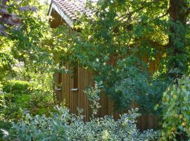 La petite maison d'été