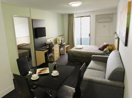 Comfort Inn & Suites Goodearth Perth, hotel in Perth