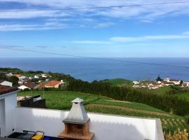 Panoramic Seaview Home, hotel in Nordeste