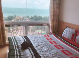 Sơn Thịnh - Seahouse, khách sạn có hồ bơi ở Vũng Tàu