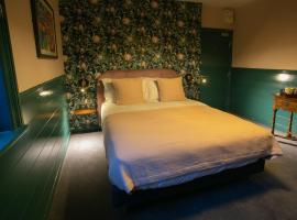 The Ship Rooms, hotel in London