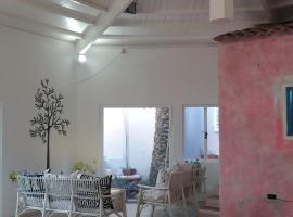 le camere del Giardinetto, guest house in Santa Teresa Gallura