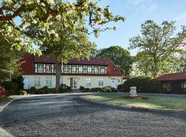 Gl. Skovridergaard; BW Premier Collection, hotel i Silkeborg