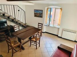 Legino, hotel in Savona