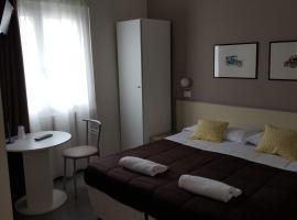 Hotel Arianna, hotell i Iseo