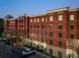 Staybridge Suites Columbia, an IHG Hotel, boutique hotel in Columbia