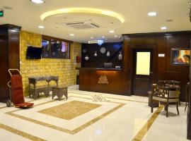 Saint John Hotel, hotel in Madaba