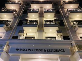 Paragon House and Residence, hotel near Noi Bai International Airport - HAN,