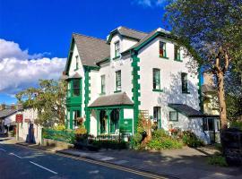 Crafnant House - Bed & Breakfast, hotel near Surf Snowdonia, Trefriw