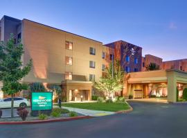 Homewood Suites by Hilton Reno, hotel in Reno