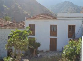 Casa Bayoll a house with history, hotel a San Sebastián de la Gomera
