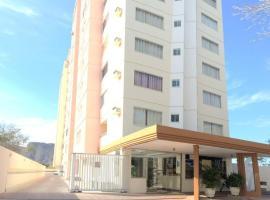 Flat Di Roma Rio Quente, hotel in Rio Quente