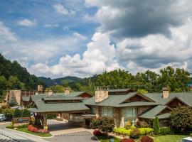 Greystone Lodge on the River, resort in Gatlinburg