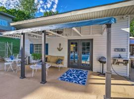 Chattanooga Studio with Seasonal Pool, 5Mi to Downtwn, vacation rental in Chattanooga