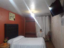 Los Apus Mayaki, hotel in Juliaca