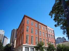 Sonder – Banker's Row, serviced apartment in New Orleans