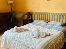 San Domenico Bed, отель в Корлеоне