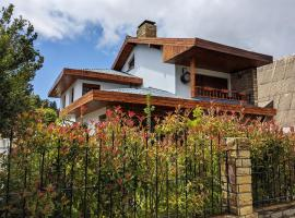 Citizen Kane Lodge | Bed, Breakfast & Dinner, alquiler temporario en San Carlos de Bariloche