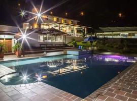 La Mariana Finca Hotel, hotel near José María Córdova International Airport - MDE, Rionegro