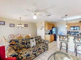 Grand Caribbean, vacation rental in Pensacola
