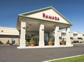 Ramada by Wyndham Bangor, hotel in Bangor