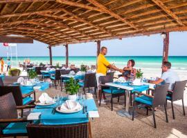 Palm Beach Club Marmara Djerba, hotel in Midoun