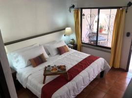 Hotel Antigua Posada, hotel in Cuernavaca