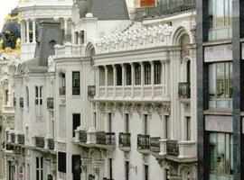 Hostal Delfina, pensión en Madrid