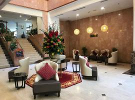 Hotel Grand Continental Kuala Terengganu, hotel di Kuala Terengganu