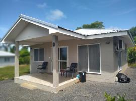 Kuinis Guesthouse, apartment in Apia