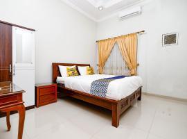 SPOT ON 2618 Jepara Residence, hotel in Jepara