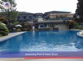 Hotel Parama Puncak, hotel in Puncak