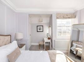 Beautiful Apartment, incredible central location, apartment in Bath
