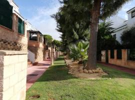 CAMPO Y MAR, hotel en Huelva